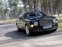 2010 Bentley Mulsanne, 22 of 24