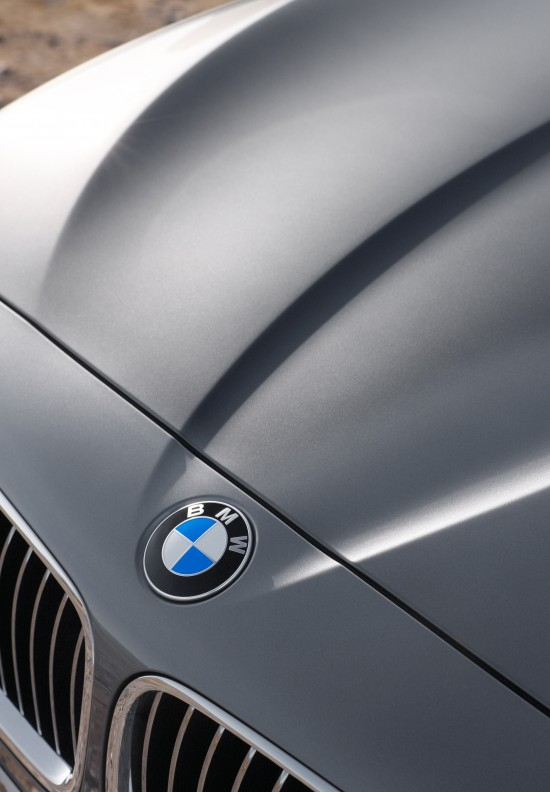 BMW 520d Saloon