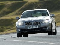 thumbnail image of 2010 BMW 520d Saloon
