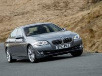 2010 BMW 520d Saloon, 2 of 9