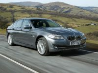 2010 BMW 520d Saloon, 3 of 9