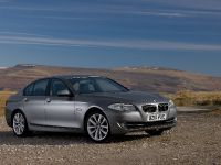 2010 BMW 520d Saloon, 4 of 9