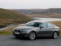 2010 BMW 520d Saloon, 5 of 9