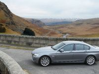 2010 BMW 520d Saloon, 6 of 9