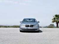 2010 BMW ActiveHybrid 7, 10 of 10