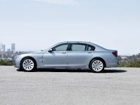 2010 BMW ActiveHybrid 7, 8 of 10