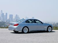 2010 BMW ActiveHybrid 7, 6 of 10