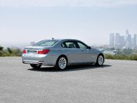 2010 BMW ActiveHybrid 7, 5 of 10