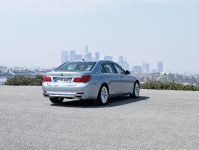 2010 BMW ActiveHybrid 7, 4 of 10