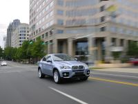2010 BMW ActiveHybrid X6, 81 of 81