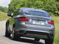 2010 BMW ActiveHybrid X6, 80 of 81
