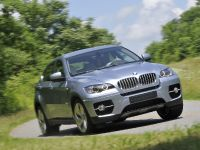 2010 BMW ActiveHybrid X6, 79 of 81