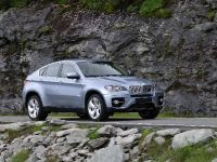 2010 BMW ActiveHybrid X6, 76 of 81
