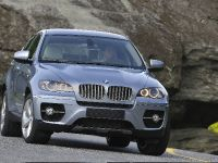 2010 BMW ActiveHybrid X6, 74 of 81