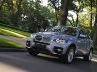 2010 BMW ActiveHybrid X6, 73 of 81