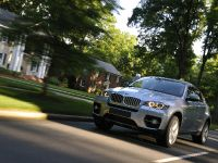 2010 BMW ActiveHybrid X6, 72 of 81