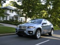 2010 BMW ActiveHybrid X6, 70 of 81