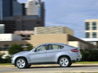 2010 BMW ActiveHybrid X6, 69 of 81