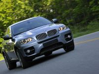 2010 BMW ActiveHybrid X6, 67 of 81
