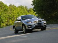 2010 BMW ActiveHybrid X6, 66 of 81