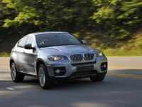 2010 BMW ActiveHybrid X6, 65 of 81