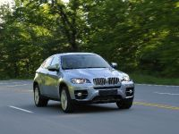 2010 BMW ActiveHybrid X6, 64 of 81