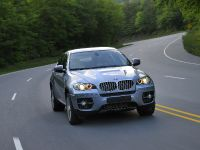 2010 BMW ActiveHybrid X6, 63 of 81