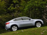 2010 BMW ActiveHybrid X6, 61 of 81