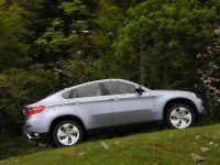 2010 BMW ActiveHybrid X6, 61 of 81