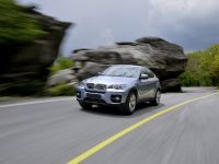 2010 BMW ActiveHybrid X6, 59 of 81