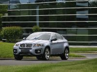2010 BMW ActiveHybrid X6, 56 of 81