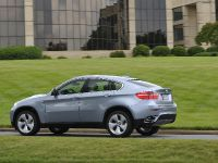 2010 BMW ActiveHybrid X6, 55 of 81