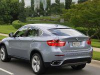 2010 BMW ActiveHybrid X6, 54 of 81