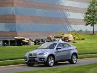 2010 BMW ActiveHybrid X6, 53 of 81