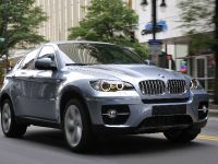 2010 BMW ActiveHybrid X6, 52 of 81