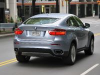 2010 BMW ActiveHybrid X6, 51 of 81