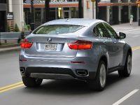 2010 BMW ActiveHybrid X6, 51 of 81