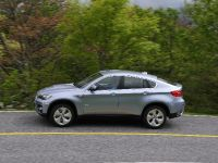 2010 BMW ActiveHybrid X6, 50 of 81