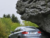 2010 BMW ActiveHybrid X6, 48 of 81