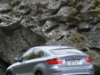 2010 BMW ActiveHybrid X6, 47 of 81