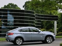 2010 BMW ActiveHybrid X6, 45 of 81