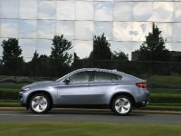 2010 BMW ActiveHybrid X6, 44 of 81