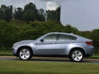 2010 BMW ActiveHybrid X6, 43 of 81