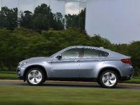 2010 BMW ActiveHybrid X6, 43 of 81