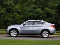 2010 BMW ActiveHybrid X6, 42 of 81