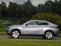 2010 BMW ActiveHybrid X6, 41 of 81