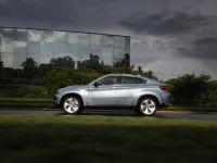 2010 BMW ActiveHybrid X6, 39 of 81
