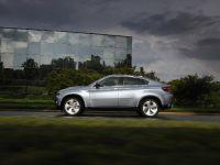 2010 BMW ActiveHybrid X6, 39 of 81