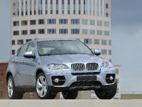2010 BMW ActiveHybrid X6, 38 of 81