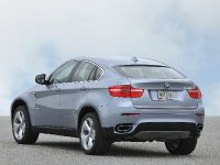 2010 BMW ActiveHybrid X6, 36 of 81